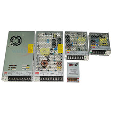 цена на LED DC 24V waterproof Driver 2.5A 4A 8A 14A LED Strip lights Power supply 50W 60W 100W 150W 200W 350W IP20/IP67 110V-220V AC