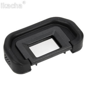Eyepiece Eye-Cup Rubber Camera Mark-Ii 70D Canon Eos 50D EB for 60D 5d2/6d2/6d/.. New