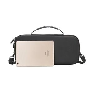 Image 5 - Hot Nylon Portable Handbag Carring Case Shoulder Bag for  Mijia 3 Axis Handheld Gimbal Stabilizer Accessories