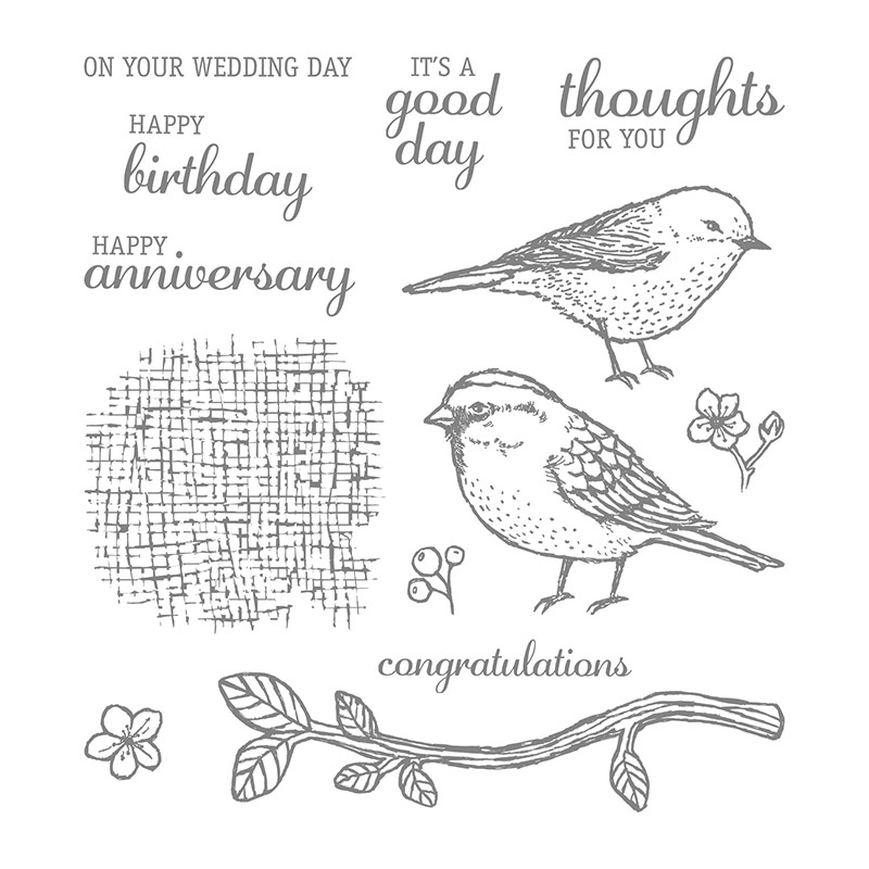 Bird Transparent Clear Silicone Stamp/Seal for DIY scrapbooking/photo album Decorative clear stamp sheets
