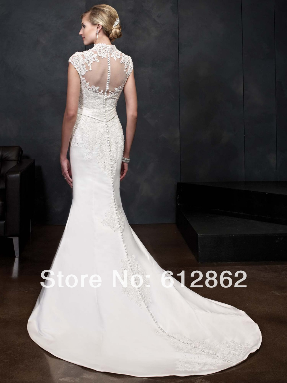 Wedding Dress Train Patterns Gown Dresses With Mermaid To Sew