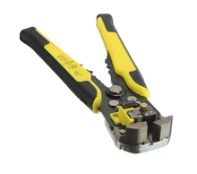 1PC Cable Wire Stripper Cutter Crimper Automatic Multifunctional Terminal Crimping Stripping Plier Tools