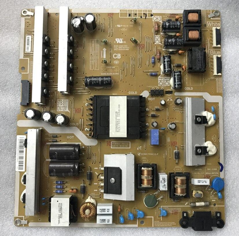 Original Power Board BN44 00727A L55C2Q EDY For UA55H8800AJ TV