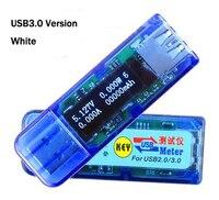 OLED USB 3.0 Tester voltmetro amperometro power capacità della batteria rilevazione di potere per caricabatteria per auto tablet potere mobile del telefono mobile pa