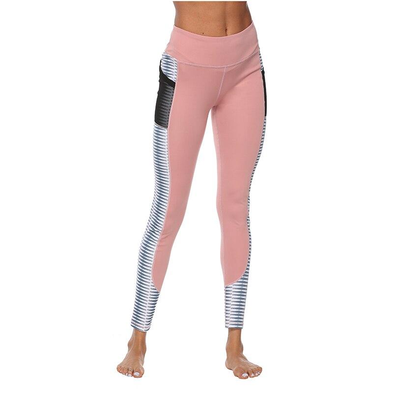 Fashion 3D Printing Leggings Women's Push Up High Waist Jeggings Workout Pants With Pocket Slim Polyester Gothic Women Leggings 1