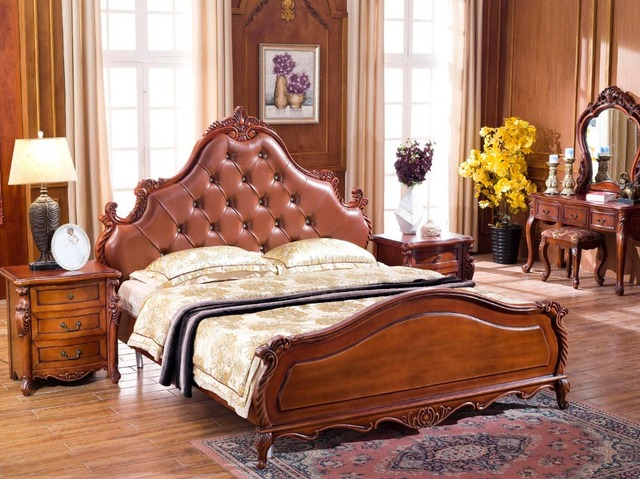 Aliexpress  Buy classical bedroom furniture sets  high end