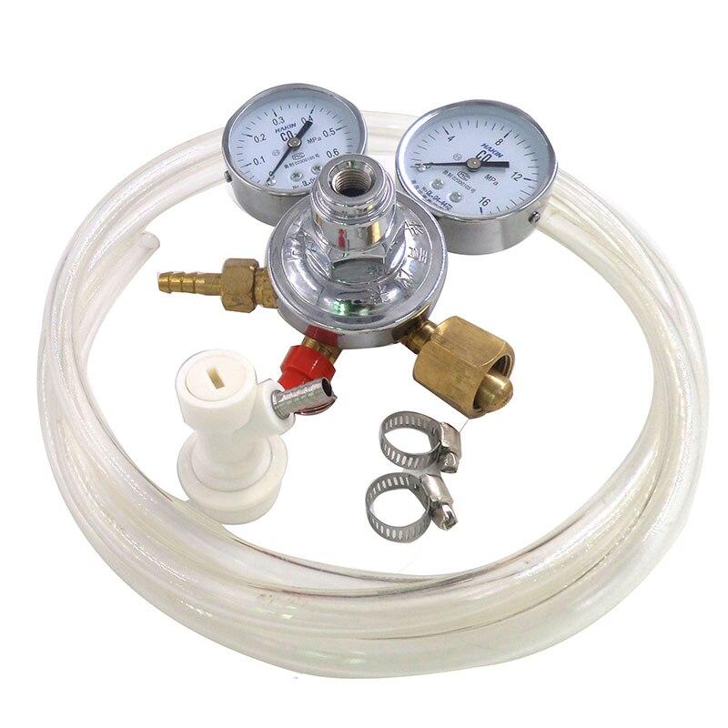 Aliexpress.com : Buy 0 30PSI CO2 Mini Gas Regulator