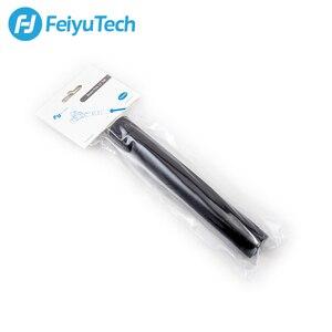 FeiyuTech ручной регулируемый удлинитель для G6 G6 PLUS SPG2 SPG live WG2 G5 Vimble 2 160 мм-500 мм