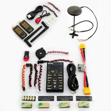 Pixhawk PX4  PIX 2.43 Flight 32 bit ARM Set NEO-7M GPS 433MHz Telemetry 1