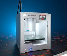 Jennyprinter generation 4 Ultimaker2 Z205 high precision desktop 3D printer DIY Kit