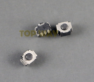 Image 1 - 100pcs/lot Original new For Left Right Shoulder Trigger Button Switch L R Micro Switch Button For 2ds new 3ds 3DSXL 3DSLL