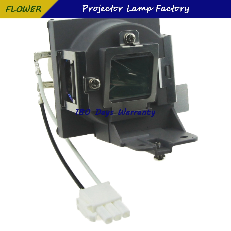 5J.J9R05.001 For BenQ MS504/MS512H/MS521P/MX505/MX522P Free Shipping Replacemetn Projector Lamp With Housing