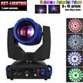 Touchscreen Sharpy Strahl 230 Strahl 7R Moving Head Licht mit Flug Fall Paket für Disco Nachtclub Party-in Bühnen-Lichteffekt aus Licht & Beleuchtung bei