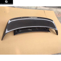 911 Carbon fiber rear spoiler wings for Porsche 911 Carrera 991.1 GT3 10 13