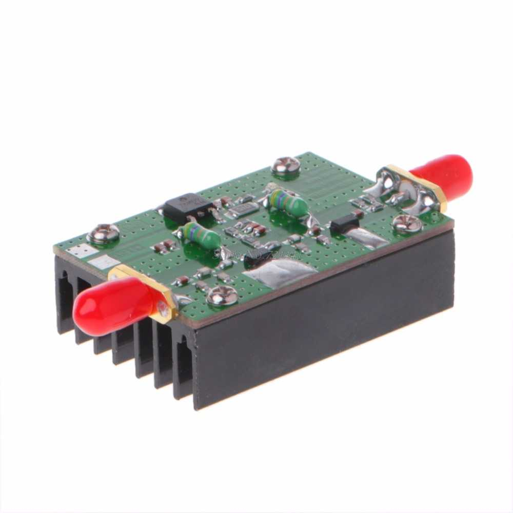 Detail Feedback Questions About 20mhz 1500mhz 05w Fm Vhf Stereo Transmitter Circuit Using Bh1417 1mhz 700mhz 32w Hf Uhf Rf Power Amplifier For Ham Radio