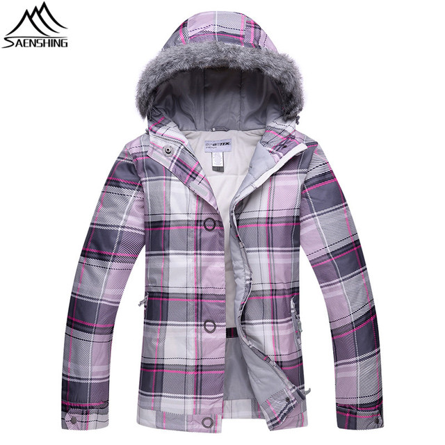 goedkope ski jas