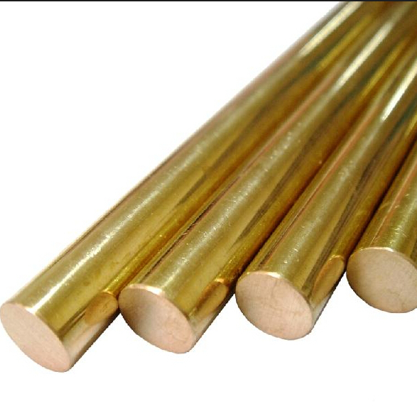 Dia12mm Length 500mm H62 Brass round bar copper round rod differents sizes in stock 12mm m12 500mm brass threaded bar screw rod shaft all sizes in stock