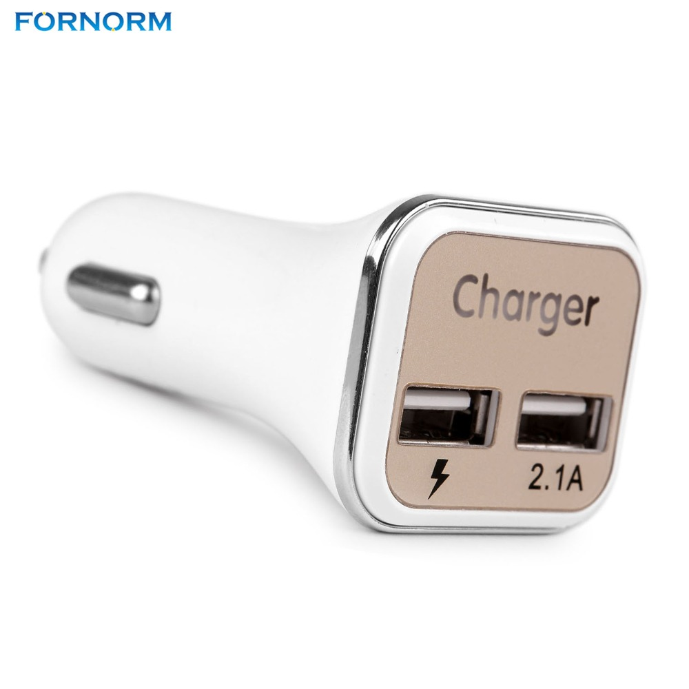 Smartphone Car Charger Review