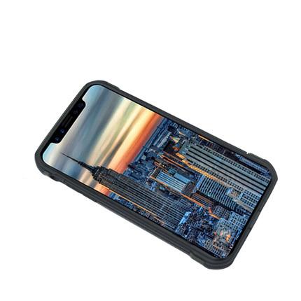 iPhone X ミリタリー