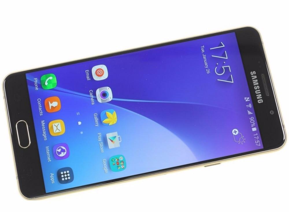 "100% Unlocked Original Samsung Galaxy A5 A5100 Octa Core 2G RAM 16G ROM 5.2"" Android 5.1 Dual SIM 13.0MP 4G LTE mobile phones"