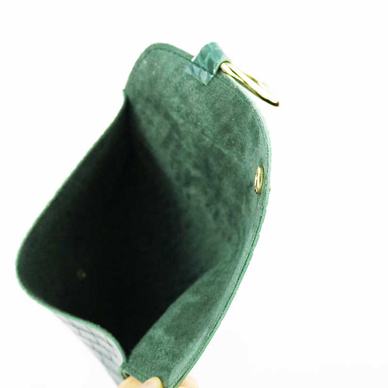 Mujeres cintura cinturón bolso cocodrilo patrón PU cuero solapa pecho bolsa pequeña mujer hombro bolsa viaje bolsa cintura Pack 2018 nueva llegada