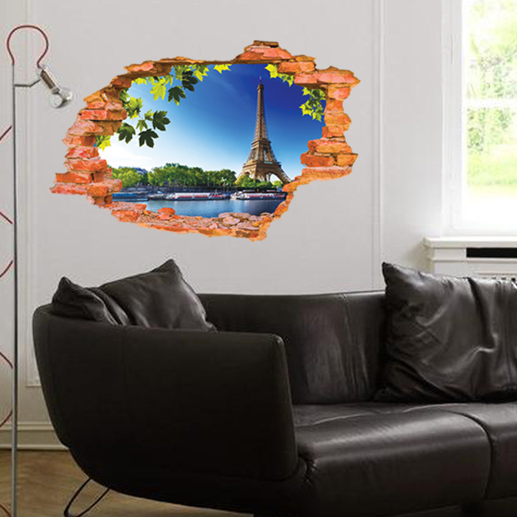 3d Wand Poster. Beautiful Kinderwand Kunst Alternative Version Of ...
