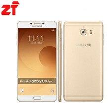 "new Original Samsung Galaxy C9 Pro C9000 6GB RAM 64GB ROM LTE Octa core   16MP Camera 6""inch 4000mAh Battery Cell Phone"