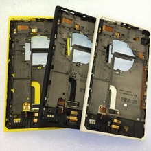 Brand New Mobile Phone Back Shell Housing Door Battery Cover CaseWith Sim Card Tray  For Nokia Lumia 1020