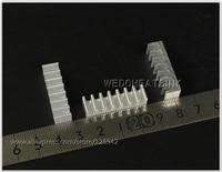 скидка 50% + бесплатная доставка 2, 000 шт. 8*30*8 мм поделки прессуя epoxy пират на радиатор алюминий для ДИП дешевые оптовые цены
