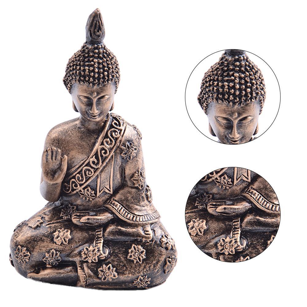 Traditional Style Buddha Statue 3