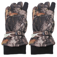Snow Camouflage Winter Anti Slip Hunting Ski font b Gloves b font Windproof Breathable font b