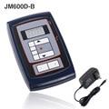 ЖК-Цифровой Татуировки Питания Перманентный Макияж Бровей Набор Машины Регулируемый США Plug JM600D-B 1 Компл.