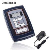 LCD Digitale Tattoo Voeding Permanente Make Wenkbrauw Machine Kit Verstelbare US Plug JM600D-B 1 Set