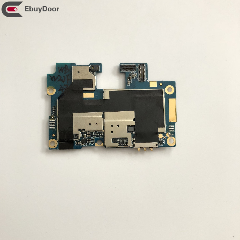 Used Mainboard 1G RAM+8G ROM Motherboard For Blackview Ultra MT6582M 4.7 Quad-Core Inch 720x 1280 Free Shipping