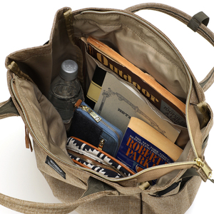 Image 5 - Sac à dos modèle à double usage pour hommes et femmes, nouvelle marque anello oxford grande école pour hommes et femmes, sacs à dos pour ordinateur portable