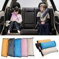 Hot 2016 Car  Safety Belt Protect Shoulder Pad Adjustable Vehicle Seat Cushion Cover