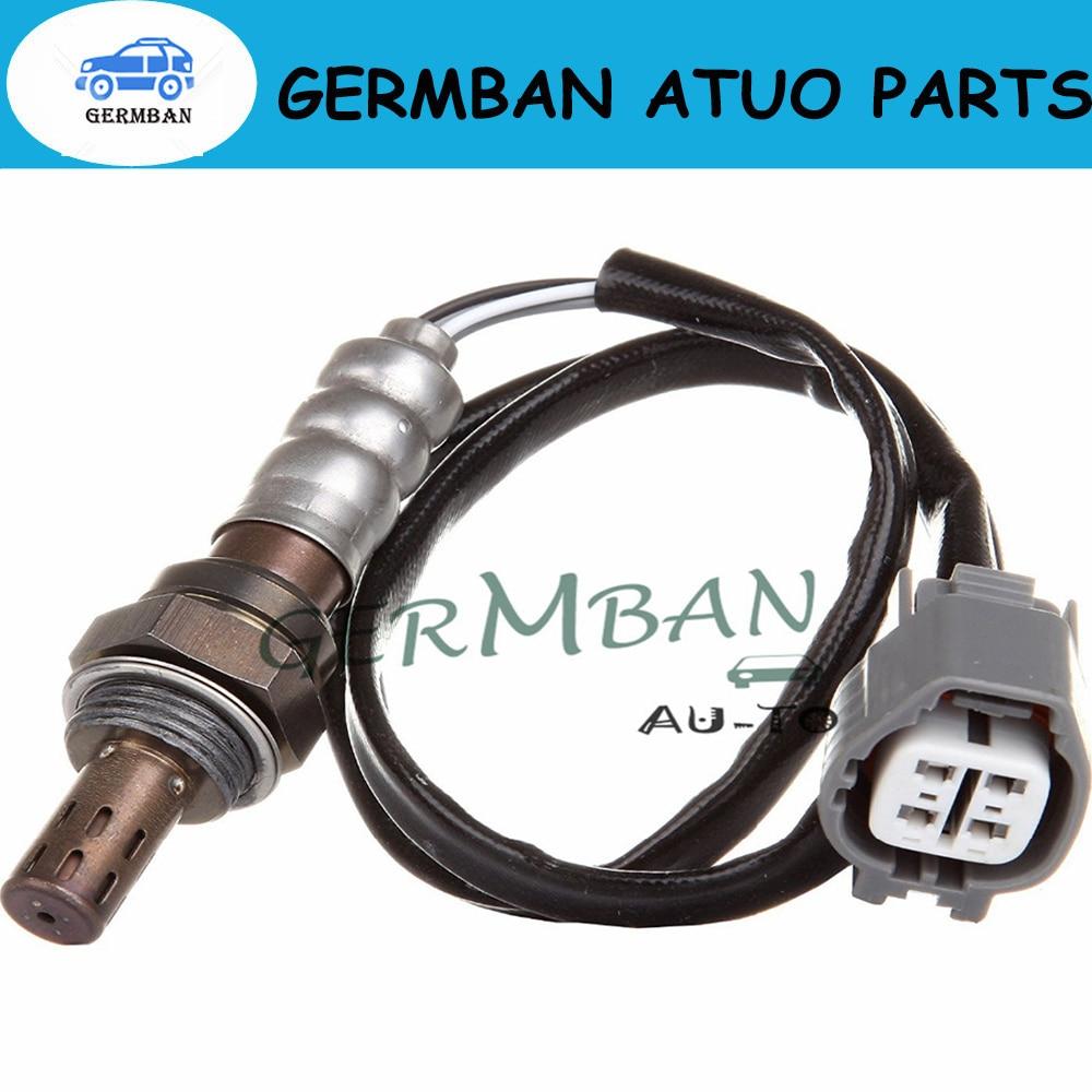 US $28 6 12% OFF|Lambda O2 Sensor Downstream Paer for 2000 06 Jaguar XK XK8  Coupe Convertible 4 2L 99 05 Jaguar Vanden Sedan No#234 4735 234 4798-in