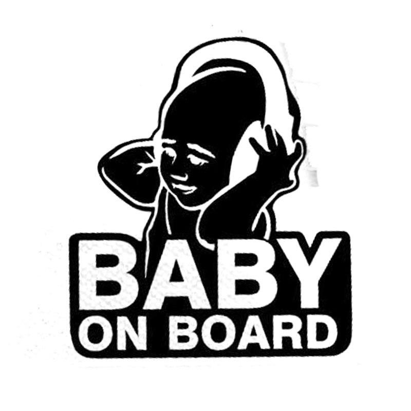 11cm 12 5cm car accessories fashion baby on board car tail warning New Citroen C5 Cars 11cm 12 5cm car accessories fashion baby on board car tail warning car stickers c5 2045
