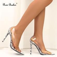 Fashion Sepatu Leopard Lady