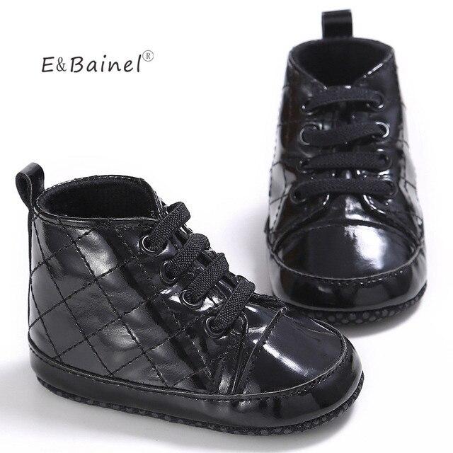 f7e827fea94ec E   bainel pu neonato scarpe primipassi scarpe infantili scarpe bambino  bambino stivali della ragazza del