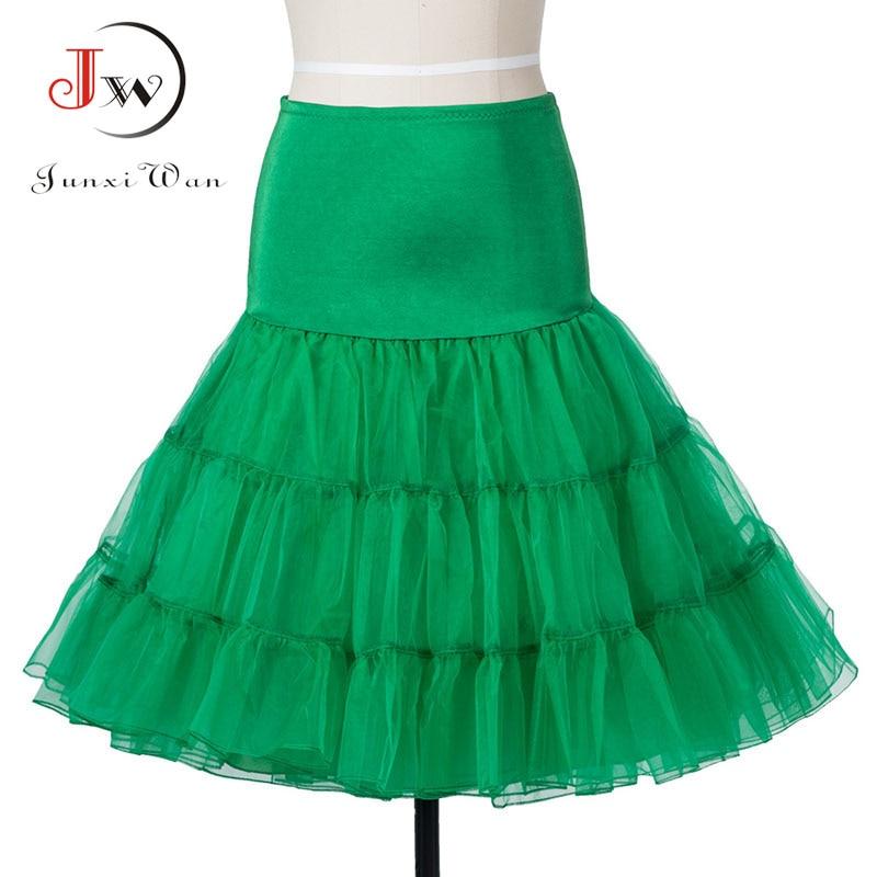 Пышная юбка-пачка в стиле рокабилли; пышная юбка-американка для свадьбы; винтажное женское бальное платье в стиле Одри Хепберн; 50s