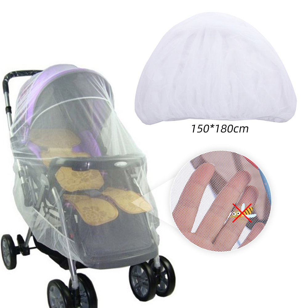 Stroller Mesh Cover Super Promo Bd1d3 New Infants Baby Stroller Pushchair
