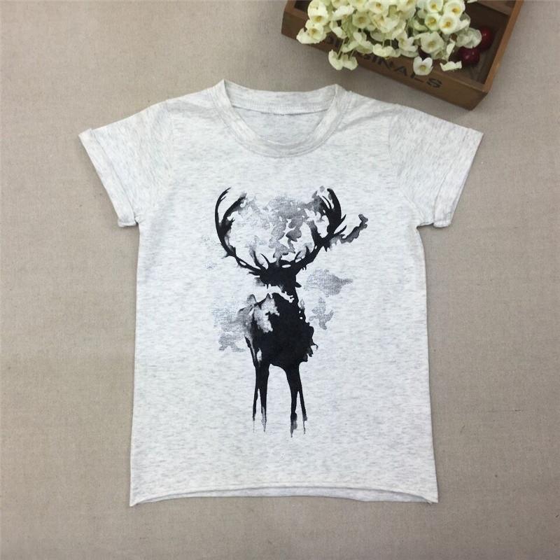 Seartist Baby Boys Girls Summer T Shirt 2018 New Fashion T shirts ...