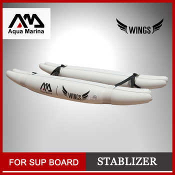 inflatable stablizer stand up paddle board sup surfing board accessory new player kid board WINGS ISUP training wheel set B03022 - DISCOUNT ITEM  35% OFF All Category