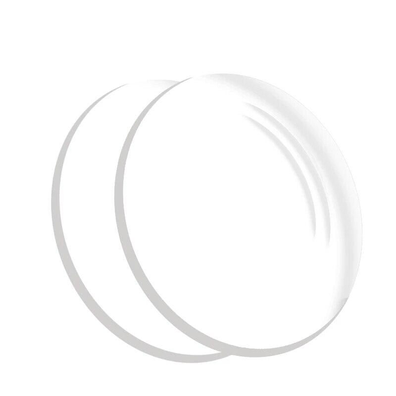 e74e3a023f 1.591 lentes ópticas ultraresistentes de policarbonato fotocrómico gris  transiciones lentes miopía astigmatismo lentes de prescripción