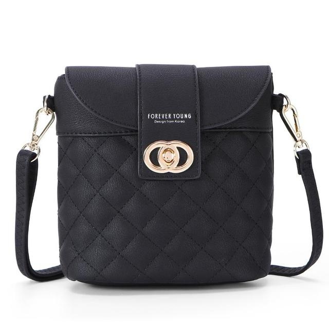 Plaid Women Shoulder Bag...