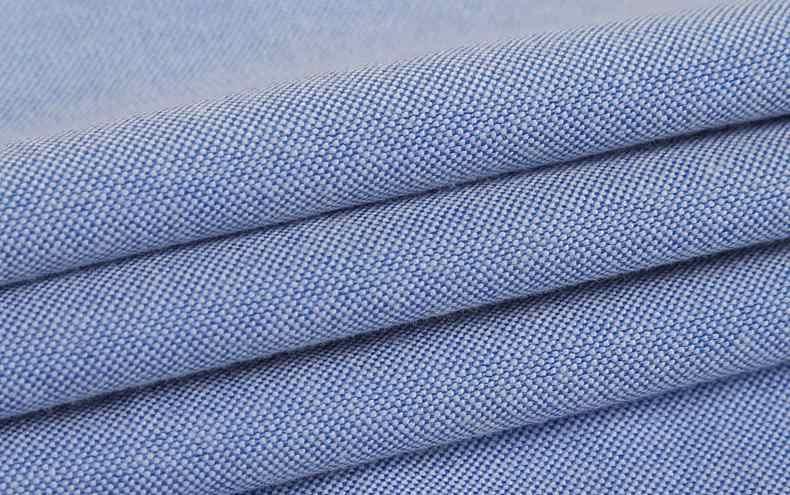 Camicie da uomo casual di Grandi dimensioni 6XL Uomini Camicia a righe Nuovo Design Super di Alta Qualità Camicia di Affari degli uomini di Marca camicia degli uomini di Oxford