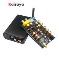 CSR8675 Bluetooth 5.0 APTX HD Wireless Receiver Board PCM5102A I2S DAC decoder Support 24BIT With Antenna A2 001 B3 001