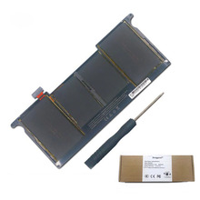 7.6V 4400mAh A1406 A1495 Laptop Battery for Apple MacBook Air 11″ inch A1465 Mid 2012 2013 Early 2014 A1370 Mid 2011 MC968LL/A