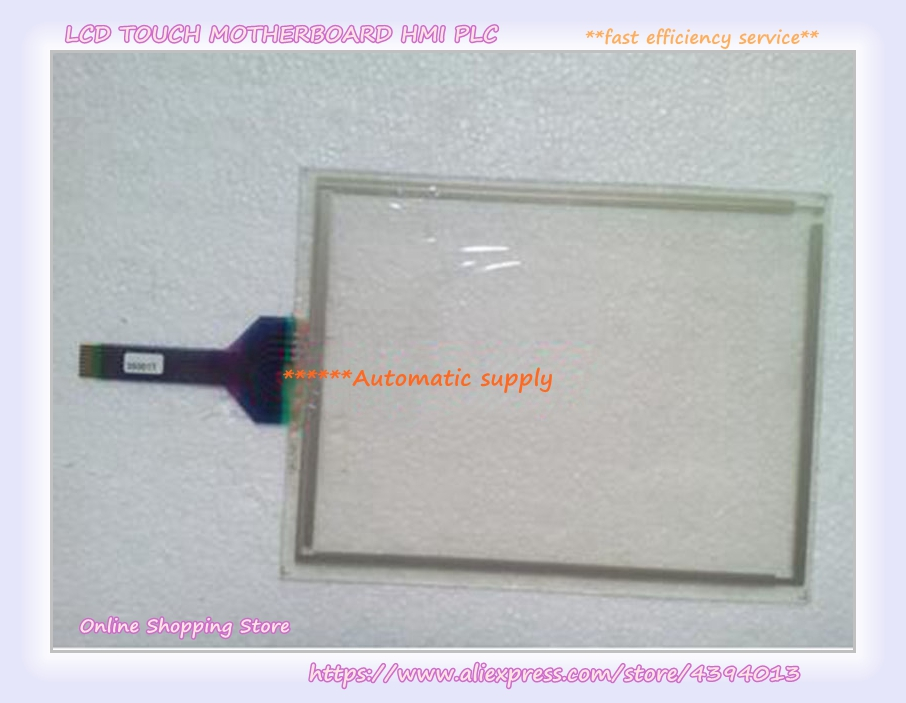 New touch screen for EA7-S6C-CNew touch screen for EA7-S6C-C
